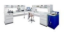 calibration and test bench  SCANDURA &amp; FEM