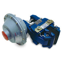 caliper disc brake (spring actuated, electromagnetically released) 6.4 kN | MXEA series TWIFLEX