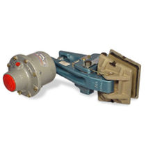 caliper disc brake (spring actuated, hydraulically released) 14.3 kN | GMXSH series TWIFLEX