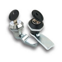 cam lock latch LOCC series  Alliance Plastics