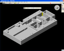 CAM software for machining solids Solids Import  Gibbs
