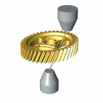CAM software for wire EDM TopSolid'Wire TopSolid