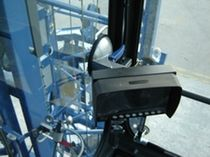 camera vision system for mobile tower crane  Orlaco Products BV