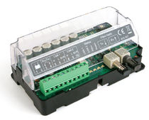 CANbus extender module max. 191 mA, 8 - 35 V | DSE124 DES