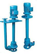 cantilever vertical sump pump max. 2000 m³/h | YW series  Shanghai Pacific Pump Manufacture Co.,Ltd