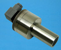 capacitive level sensor for bulk products LevelCheck 350C mütec Instruments