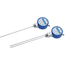 capacitive level sensor for liquids IP 67, -25 ... 85 °C, 4...20 mA | MFP series EGE