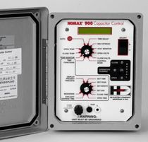 capacitor bank controller NoMax® Series HD Electric Company