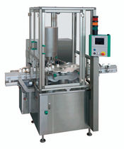 capping machine for bottles max. 65 p/min | ML55 Marchesini Group