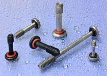 captive fastener  ZaGO Manufacturing Co.