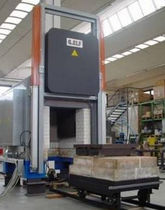 car bottom furnace  Cieffe Forni Industriali