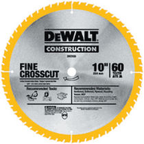 carbide circular saw blade  DEWALT Industrial Tool
