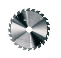 carbide circular saw blade ø 140 - 235 mm | 27060 Krino S.p.A.