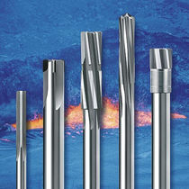 carbide reamer  H.A.M. Precision