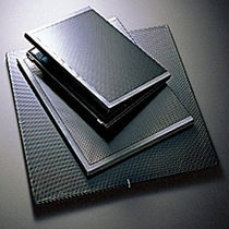 carbon fiber reinforced composite panel (CRP) TORAYCA®  Toray Carbon Fiber Composite Materials