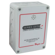 carbon monoxide (CO) / nitrogen dioxide (NO2) gas transmitter GSTA Series DWYER