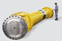 cardan drive shaft 0.25  -  20 000 kNm Voith Turbo