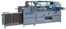 cardboard box / case erector (hot melt glue) 10 - 35 p/min l 330 series A-B-C Packaging