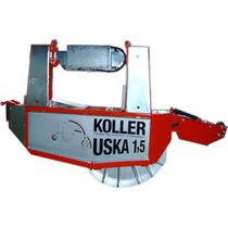 carriage for skyline logging USKA-1,5    1500kg Koller Forsttechnik