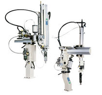 cartesian sprue picker robot  AEC, Inc. - ACS Group