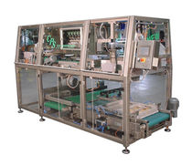 case / tray packer 120 p/min | CLP CPS CASE PACKING SYSTEMS