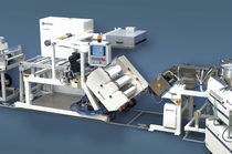 cast film coextrusion line  DR. COLLIN