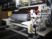 cast film extrusion line Marathon�s Alpha Marathon Technologies Group, Inc.