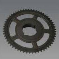 cast iron chain sprocket wheel  Chinabase Machinery (Hangzhou)