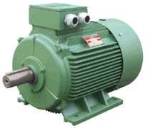 cast iron frame three-phase asynchronous electric motor 4 - 315 kW | 1M series FIMET Motori & Riduttori S.p.a.