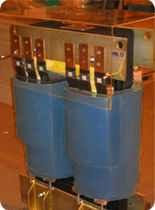 cast resin distribution transformer  EREMU