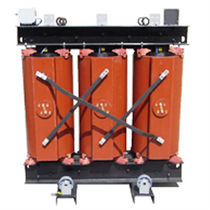 cast resin medium voltage transformer  Altrafo srl