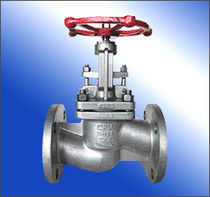 "cast steel globe valve 1/2"" - 12"" 