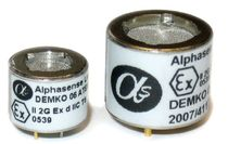 catalytic flammable gas sensor ATEX, IECEx, UL, CSA Alphasense