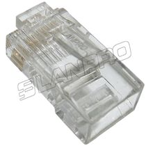 category 6 RJ45 connector  LanPro Inc