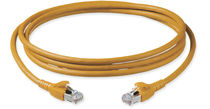 category 6a patch-cable FutureCom&amp;trade; S500 CORNING Telecommunications