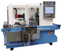 CBN cylindrical grinding machine max. ø 165 mm | PPG-500 International Tool Machines