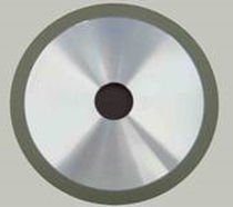 CBN grinding wheel ø 50 - 600 mm Changsha 3 Better Ultra-hard Materials Co.Ltd
