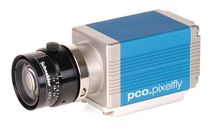 CCD camera for spectroscopy 14 bit | pco.pixelfly usb PCO