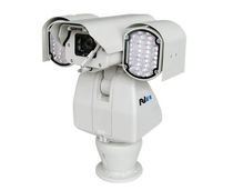 CCTV camera with infrared illuminator  Avex CCTV Pte