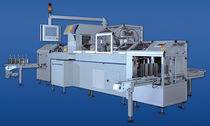 CD, DVD offset and screen printing machine max. 6 000 p/h | CD-Print KBA-Metronic AG