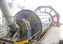 cement ball mill  Shanghai Minggong Heavy Equipment Co.,Ltd.