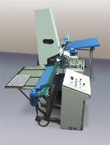 centerless belt grinding-polishing machine CT-A-I AUTOPULIT