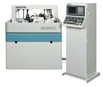 centerless grinding machine ø max. 10 mm | SMG-10 Shigiya