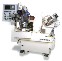 centerless grinding machine max. ø 180 mm | MPG-500CC, MPC-600III-15D MICRON