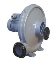 centrifugal blower max. 53 m³/min | CX series ChuanFan Electric Co., Ltd.