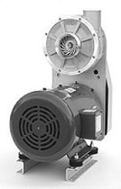 centrifugal blower 120 - 1 200 m³/h, 0.034 - 0.270 bar | Sonic 70 SONIC AIR SYSTEMS
