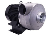 centrifugal blower 1 100 cfm, 120� WG | JET-3™ series JetAir Technologies