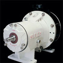 centrifugal chemical process pump max. 1 100 gpm (250 m³/h) | A7NM A.R. Wilfley & Sons