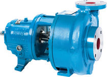 centrifugal chemical process pump 610 m3/h, 285 psig | CV 3196 i-FRAME series Goulds Pumps