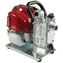 centrifugal engine-driven pump 37 gal/min, 51 psi | WX10 series Honda Power Equipment